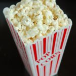 Fun Movie Night Snacks