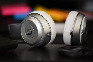 SInce this is the beats solo 3 wireless headphones review, here is a picture of that very pair