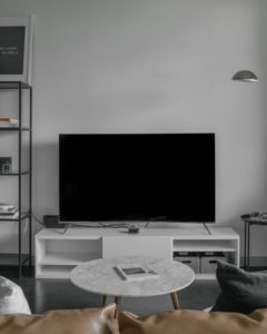 In this picture a TV is shown which is one of many topics covered by a few of the other awesome home theater sites talked about in this article.